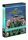 Last Of The Summer Wine - Series 13-14 - Complete (DVD, 2008, 3-Disc Set, Box Set)