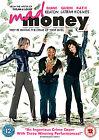 Mad Money (DVD, 2009)