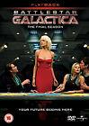 Battlestar Galactica - The Final Series (DVD, 2009, 2-Disc Set)