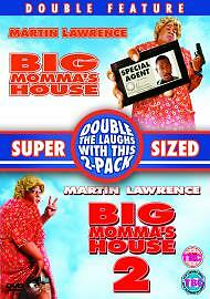 Big Momma039s House  Big Momma039s House 2 DVD 2006 - Shrewsbury, United Kingdom - Big Momma039s House  Big Momma039s House 2 DVD 2006 - Shrewsbury, United Kingdom