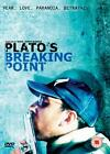 Plato's Breaking Point (DVD, 2011)