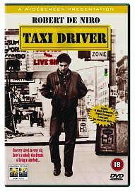 Taxi Driver DVD 2006 - <span itemprop=availableAtOrFrom>Builth Wells, Powys, United Kingdom</span> - Taxi Driver DVD 2006 - Builth Wells, Powys, United Kingdom