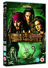 Pirates Of The Caribbean - Dead Man's Chest (DVD, 2007)