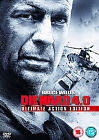 Die Hard 4.0 (DVD, 2007, 2-Disc Set)