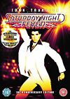 Saturday Night Fever (DVD, 2007, 2-Disc Set)