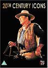 20th Century Icons - John Wayne (DVD, 2007)