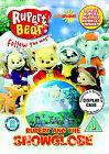 Rupert The Bear Vol. 2 - Rupert And The Snow Globe (DVD, 2010)