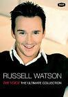 Russell Watson - The Voice - The Ultimate Collection (DVD, 2007)