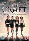The Craft (DVD, 2007)