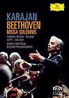 Beethoven - Missa Solemnis (DVD, 2008)