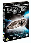 Battlestar Galactica 1980 - Series 1 - Complete (DVD, 2008, 2-Disc Set)