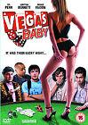 Vegas Baby (DVD, 2008)
