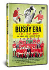 The Busby Era (DVD, 2008)