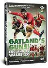Gatland's Guns (DVD, 2008)