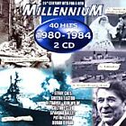 Various Artists - 20th Century Hits For A New Millennium 1980-1984 (CD 1998)