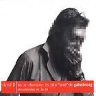 Serge Gainsbourg - Classe X (2000)