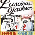 Luscious Jackson - Fever In Fever Out (CD 1997)