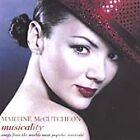 Martine McCutcheon - Musicality (2002)