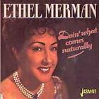 Ethel Merman - Doin' What Comes Naturally! (1999)