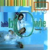 David Bowie - Hours... (CD Album 1999) FREEPOST UK