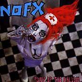 NOFX - Pump Up the Valuum (2000) CD