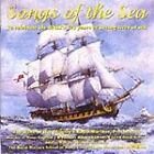 Her Majesty's Royal Marines - Songs of the Sea (1997)
