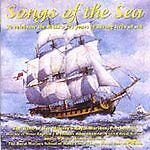 Her Majesty's Royal Marines - Songs of the Sea (1999)