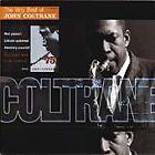 John Coltrane - Very Best of [Impulse] (2001)