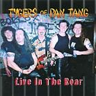 Tygers of Pan Tang - Live in the Roar (Live Recording, 2003)