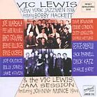 Vic Lewis - New York Jazzmen (2008)