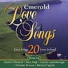 Various Artists - Emerald Love Songs (1998)