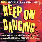 Various Artists - Keep on Dancing [Dino] (1993)