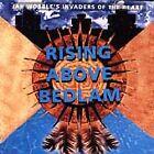 Jah Wobble - Rising Above Bedlam (1991)