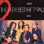 T'Pau - Heart and Soul (The Very Best of [Renaissance], 1993)