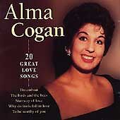 20 Great Love Songs, Good, Alma Cogan,