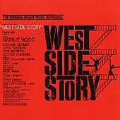 West Side Story - Original Motion Picture Soundtrack (CD)