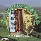 Diamond Accordion Band - Play Country Greats [Emporio] (1994)