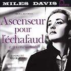 Miles Davis - Ascenseur Pour l'Échafaud (Original Soundtrack, 1994)