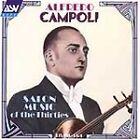 Alfredo Campoli - Salon Music of the Thirties (1994)