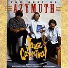 Azymuth - Jazz Carnival (Best of , 1988)