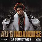 Ali G - Indahouse (The Soundtrack/Parental Advisory/Original Soundtrack, 2002)