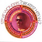 Stevie Wonder - Greatest Hits, Vol. 2 (1998)
