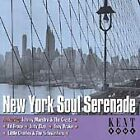 Various Artists - New York Soul Serenade (1997)