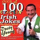 Dusty Young - Over 100 Crackin' Irish Jokes (1997)