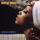 Wayne Shorter - Second Genesis (1998)
