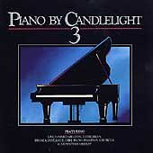 Carl Doy : Piano By Candlelight CD Value Guaranteed from eBay's biggest seller!