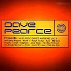 Dave Pearce - 40 Classic Dance Anthems, Vol. 3 (Mixed by , 2000)