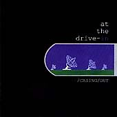 At the Drive-In - In/Casino/Out - At the Drive-In, (CD 1998 New Sealed)