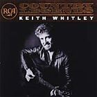 Keith Whitley - RCA Country Legends (2002)