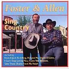 Foster & Allen - Sing Country (2000)